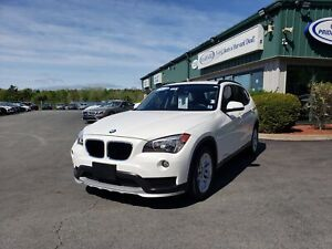 2015 BMW X1 xDrive35i CLEAN CARFAX/NAVIGATION/FRONT+REAR SENS...