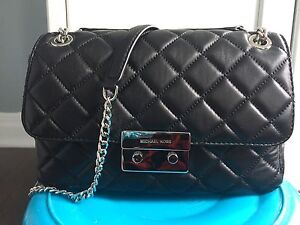 Michael Kors Sloan shoulder bag/purse - New