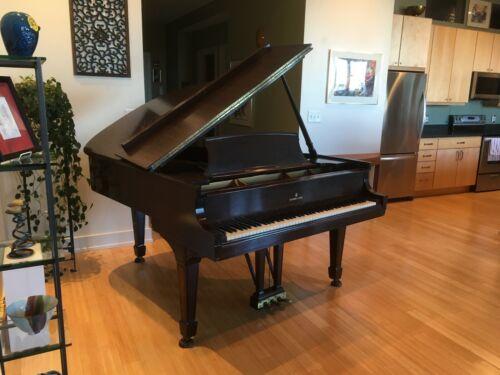 Refurbished 1936 Steinway Grand Piano L