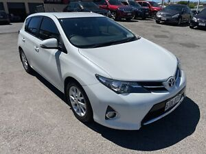 2014 Toyota Corolla ASCENT SPORT Hampstead Gardens Port Adelaide Area Preview
