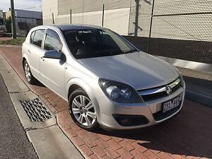 2006 Holden Astra turbo diesel Roxburgh Park Hume Area Preview