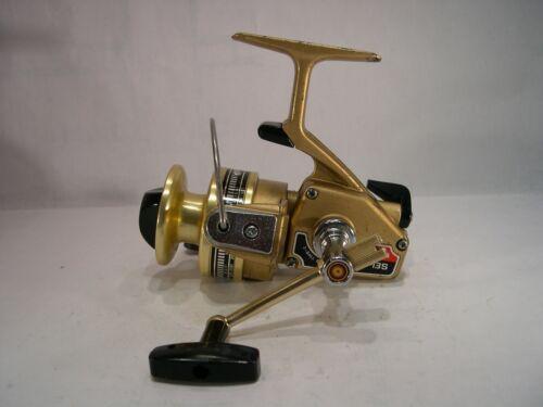 Vintage Daiwa GS-13S Spinning Reel - Made In Japan