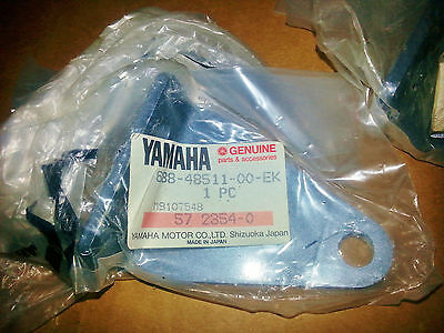 Yamaha Outboard Motor Parts