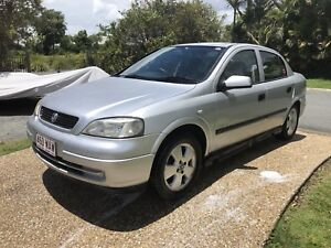 HOLDEN ASTRA -02-6 MONTHS REGO-RWC-4 CYL-CHEAP