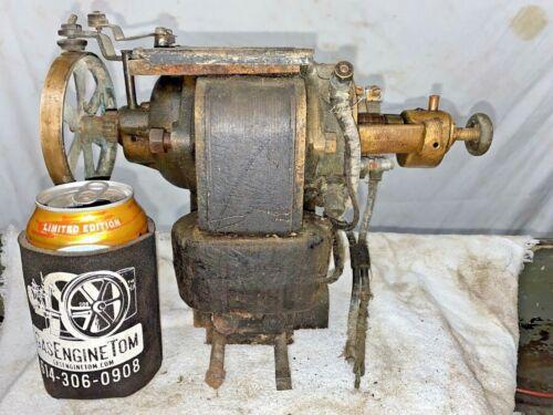 Union Switch & Signal Co. Electric Motor Semaphore Railroad RR Railway Train Old