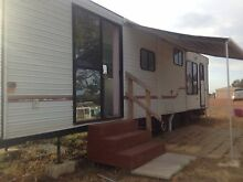 Roadstar 30 ft caravan Bullsbrook Swan Area Preview