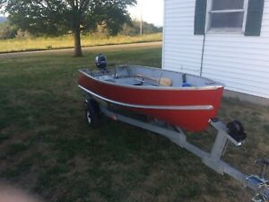 14 Aluminum Boat | ⛵ Boats & Watercrafts for Sale in Nova