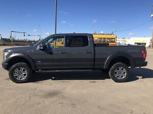 2016 Ford F-150 XLT Sport Loaded