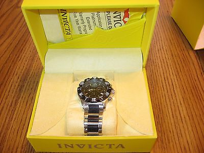 INVICTA RACING SPORT CHRONOGRAPH WATCH MODEL 3913