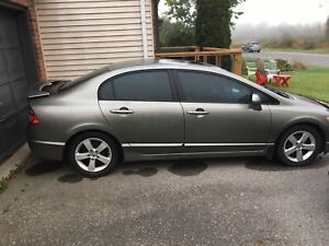 Honda Civic for sale!!!