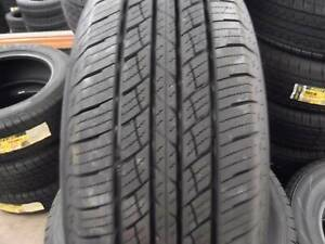 BRAND NEW 215/70/R16 tyres - INC FIT & BALANCE