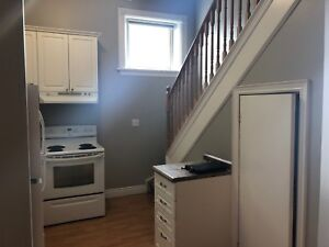 1 bedroom loft apartment, available ASAP in Bowmanville