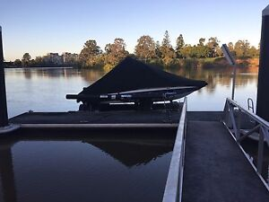 Air Berth M230 Boat Lift Storage System Yeronga Brisbane South West Preview