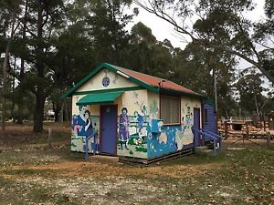 Wanted to rent a small hobby garage/workshop close to Darwin Bayview Darwin City Preview