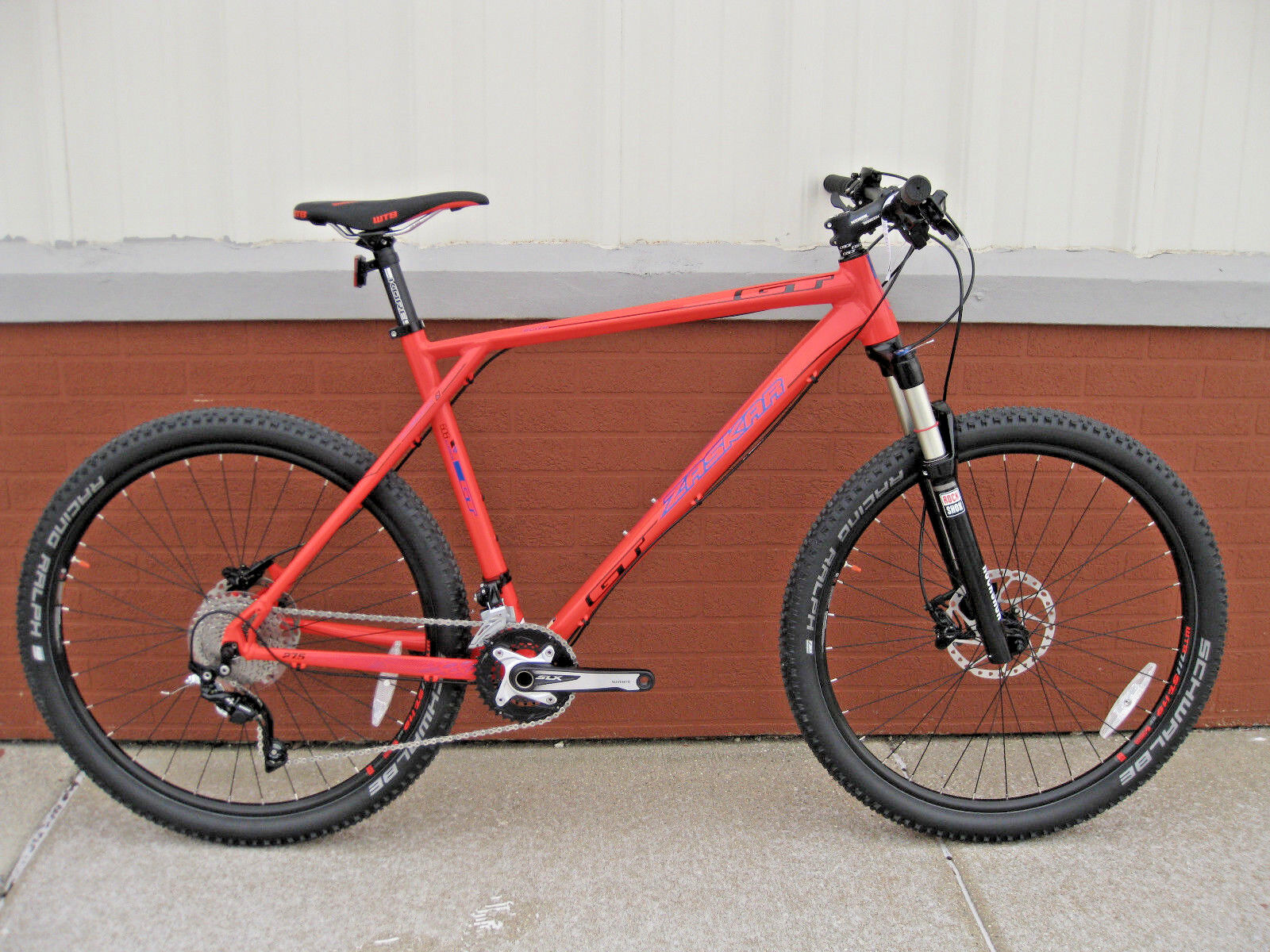 Find GT Mountain Bikes for sale