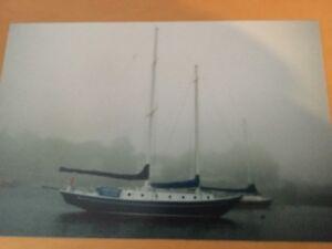 40' schooner Seabreeze