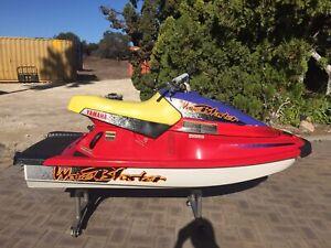 Yamaha blaster   Jet Skis   Gumtree Australia Rockingham