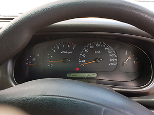 1999 Holden Commodore  Sedan Broadmeadows Hume Area Preview