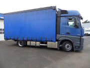 Mercedes-Benz MB Actros MP 4 1842 4x2 mit EURO 6
