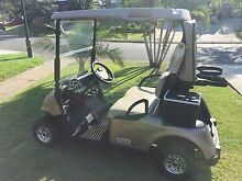 Motorised Golf Cart Windaroo Logan Area Preview