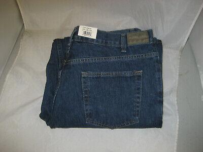 Uomo Jeans Denim Blu trousers Tommy Hilfiger Denton 987 Pantaloni