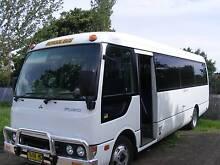 School Bus Run For Sale Barraba Tamworth Surrounds Preview