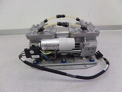 Thomas 8010 Z-25 Pump