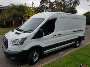 MOVE / TRANSPORT,  LARGE VAN FOR HIRE WITH DRIVER Kings Langley Blacktown Area Preview