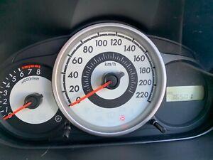 2009 Mazda Mazda2 MAXX Automatic Hatchback
