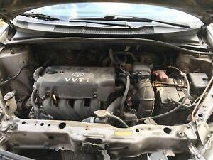 Toyota echo 2003 only 209km!!