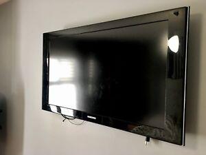 Samsung LCD TV 42inch