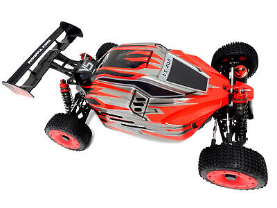 Rovan 1/5 Scale 360SLT V5 36cc Gas, Petrol 4WD Buggy RTR LOSI 5IVE-B Compatible for sale  Valley Cottage