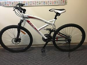 CCM Alpine mountain bike