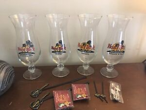 Hard Rock Cafe  collectables
