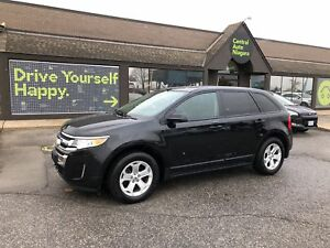 2013 Ford Edge SEL / HEATED SEATS / BLUETOOTH / HEATED MIRRORS