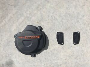 Genuine KTM 65SX 2017 Ignition Cover Sutherland Sutherland Area Preview