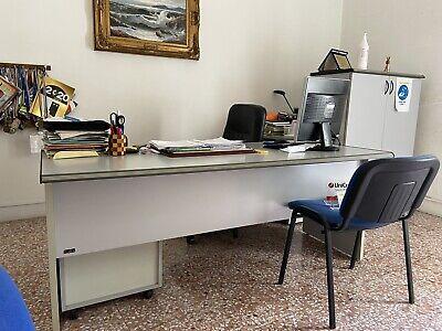 Arredo ufficio completo usato 3
