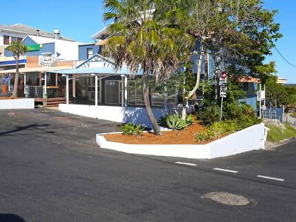 LEASE LICENCED FOOD BUSINESS READY TO OPERATE Yamba Clarence Valley Preview