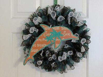 Венки Custom Made Deco Mesh Wreath