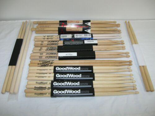 Drumstick lot