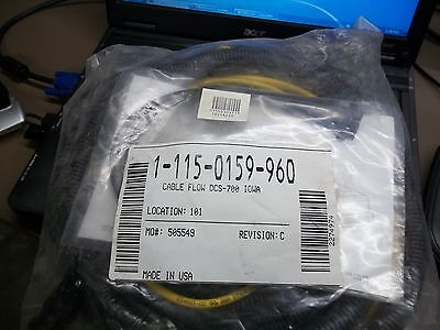 Raven Spray Control Cable Product Console Flow 1-115-0159-960 For Dcs-700