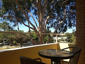 Quiet fully furnished Apartment Fremantle Fremantle Area Preview