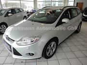 Ford Focus 2.0 TDCi Turnier SYNC Edition
