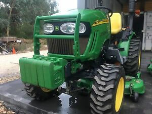 Farm tractor Strathalbyn Alexandrina Area Preview