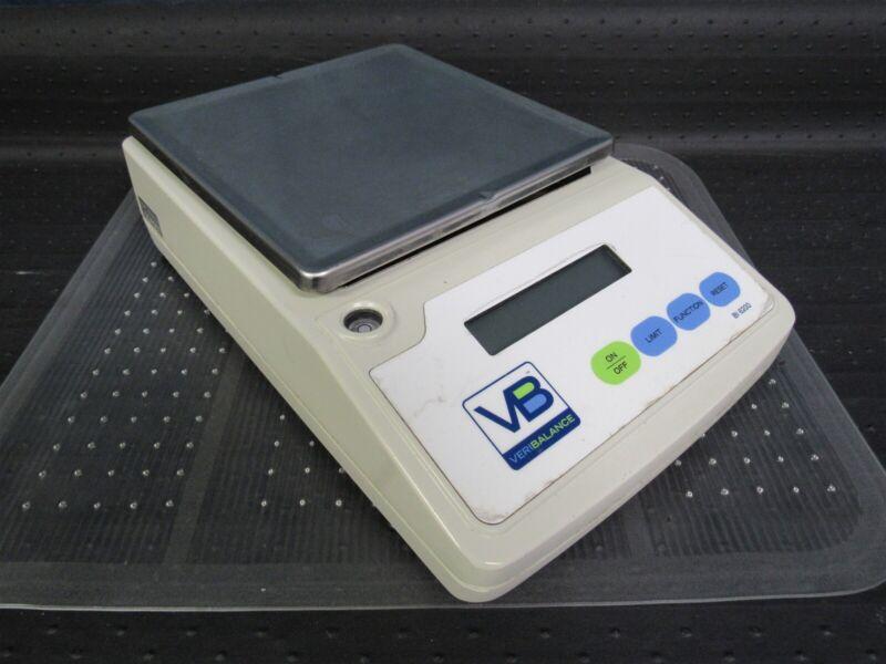 VeriBalance BI 6200 Electronic Precision Digital Lab Scale 6200g/0.1g