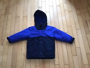 Boys size 3 winter jacket