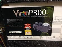 Pool pump Viron p300 West Beach West Torrens Area Preview