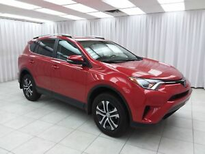 2017 Toyota RAV4 LE FWD SUV w/ BLUETOOTH, HEATED SEATS, LANE DEP