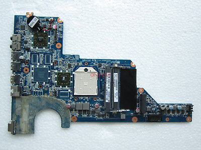 For HP G4 G6 G7 G4-1000 G7-1000 AMD Laptop Motherboard 638856-001 100% Tested OK segunda mano  Embacar hacia Argentina