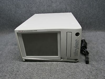Stryker Sdc Hd High Definition Digital Capture 240-050-888 Tested Working